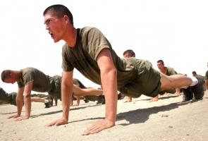 Military Fitness Bootcamp